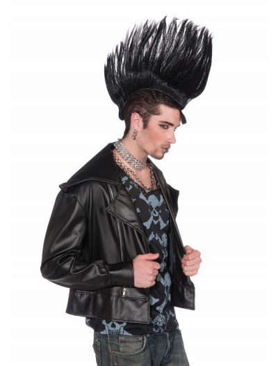 Mohawk Wig, halloween costume (Mohawk Wig)