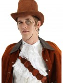 Monocle Gold, halloween costume (Monocle Gold)