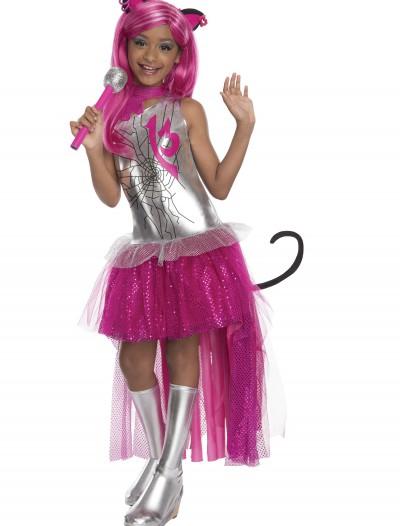 Monster High Catty Noir Costume, halloween costume (Monster High Catty Noir Costume)