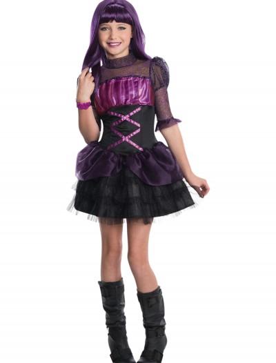 Monster High Elissabat Costume, halloween costume (Monster High Elissabat Costume)