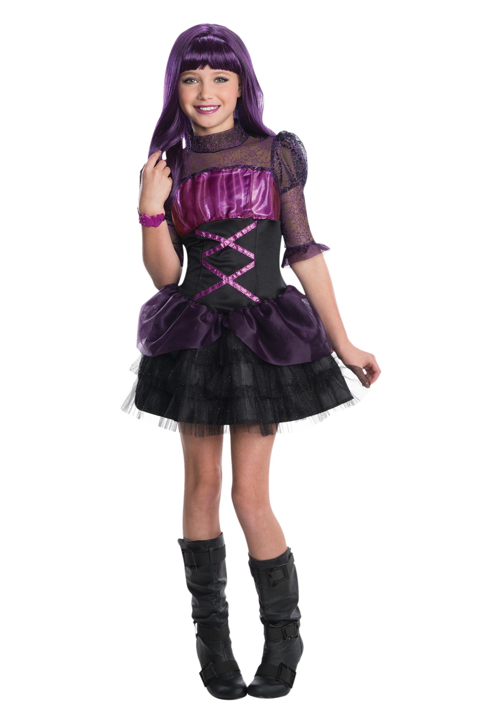 monster high elissabat costume - halloween costumes
