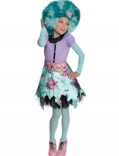 Monster High Honey Costume, halloween costume (Monster High Honey Costume)