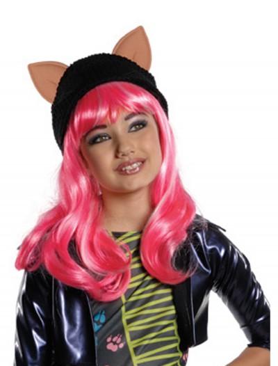 Monster High Howleen Child Wig, halloween costume (Monster High Howleen Child Wig)
