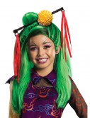 Monster High Jinafire Long Child Wig, halloween costume (Monster High Jinafire Long Child Wig)