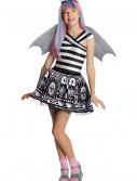 Monster High Rochelle Goyle Child Costume, halloween costume (Monster High Rochelle Goyle Child Costume)