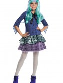 Monster High Twyla Child Costume, halloween costume (Monster High Twyla Child Costume)