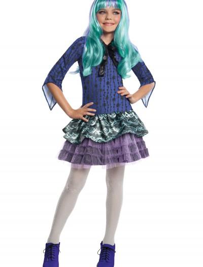 Monster High Twyla Child Costume, halloween costume (Monster High Twyla Child Costume)