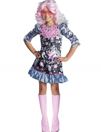 Monster High Viperine Gorgon Costume, halloween costume (Monster High Viperine Gorgon Costume)
