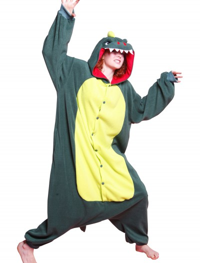Monster Pajama Costume, halloween costume (Monster Pajama Costume)