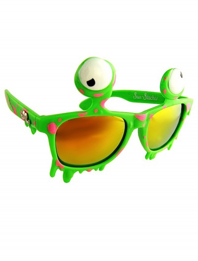 Monster Sunglasses, halloween costume (Monster Sunglasses)