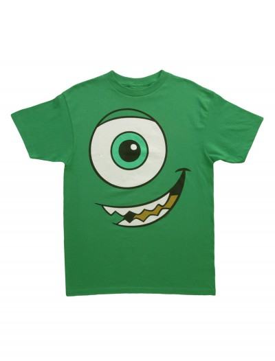 Monsters Mike Costume T-Shirt, halloween costume (Monsters Mike Costume T-Shirt)