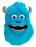 Monsters U Sulley Monster Mask, halloween costume (Monsters U Sulley Monster Mask)