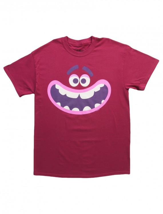 Monster's University I am Art Costume TShirt, halloween costume (Monster's University I am Art Costume TShirt)