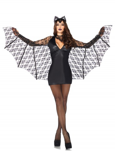 Moonlight Bat Costume, halloween costume (Moonlight Bat Costume)