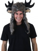 Moose Hat, halloween costume (Moose Hat)