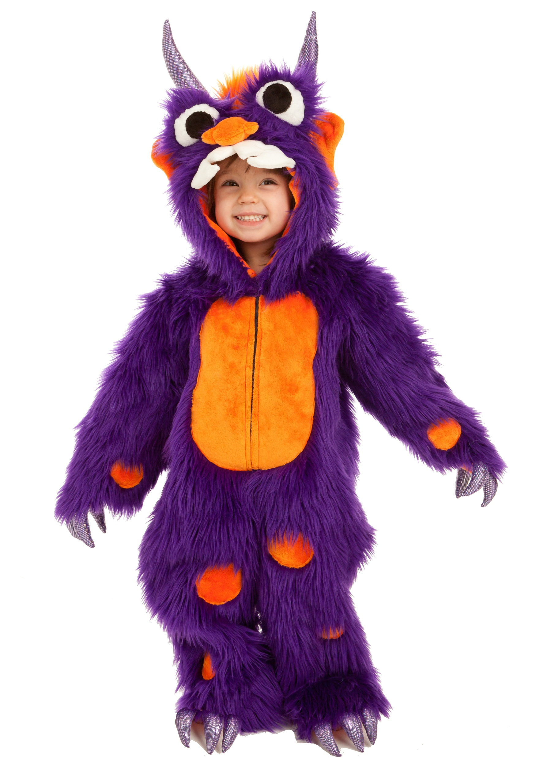 morris the monster costume - halloween costumes