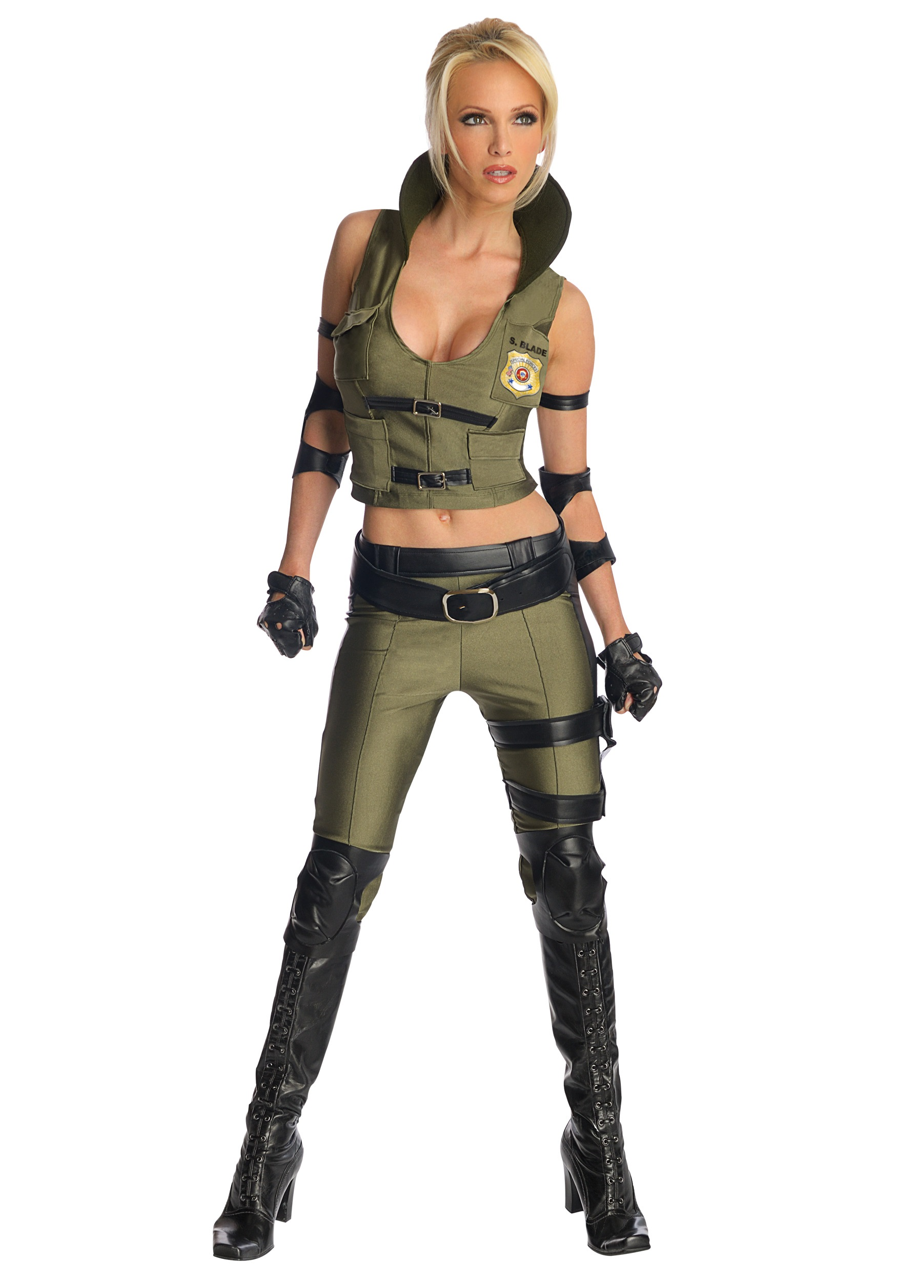 Officer costume police adult