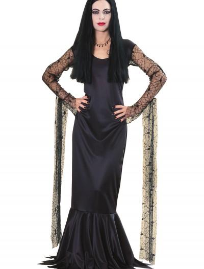 Morticia Addams Costume, halloween costume (Morticia Addams Costume)