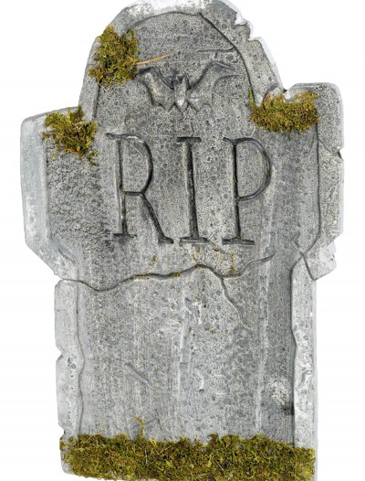 Mossy Bat Tombstone, halloween costume (Mossy Bat Tombstone)