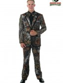 Mossy Oak New Break-Up Alpine Formal Tuxedo, halloween costume (Mossy Oak New Break-Up Alpine Formal Tuxedo)