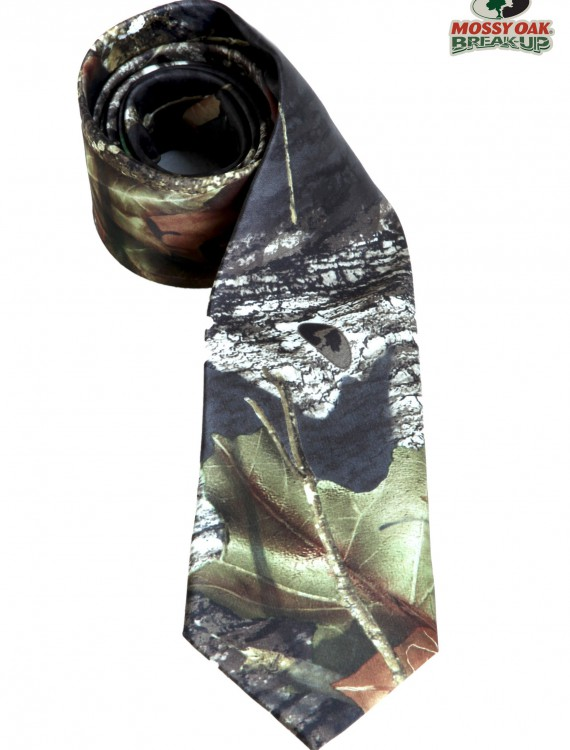 Mossy Oak Self Tie Windsor, halloween costume (Mossy Oak Self Tie Windsor)