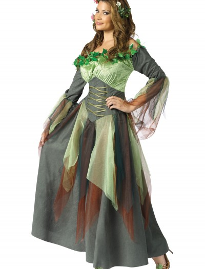 Mother Nature Costume, halloween costume (Mother Nature Costume)