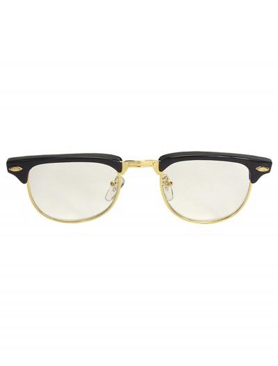 Mr. 50s Glasses, halloween costume (Mr. 50s Glasses)