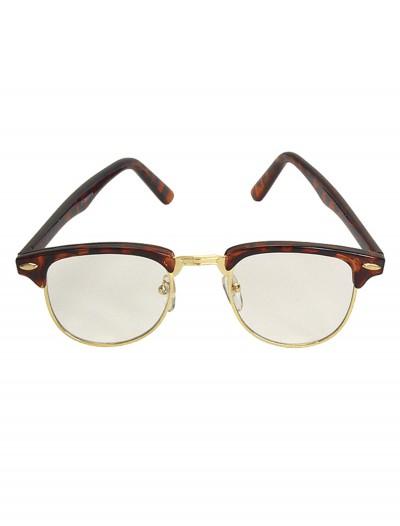 Mr. 50's Glasses Clear, halloween costume (Mr. 50's Glasses Clear)