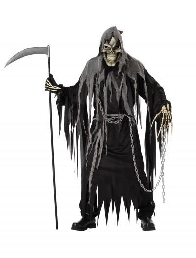 Mr. Grim Costume, halloween costume (Mr. Grim Costume)