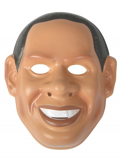 Mr. President Mask, halloween costume (Mr. President Mask)