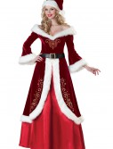 Mrs. St. Nick Costume, halloween costume (Mrs. St. Nick Costume)