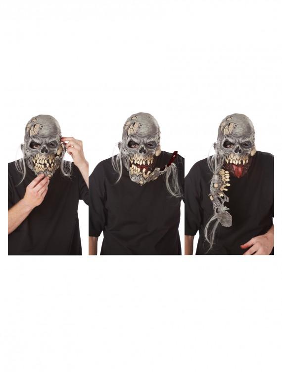 Muckmouth Ripper Mask, halloween costume (Muckmouth Ripper Mask)
