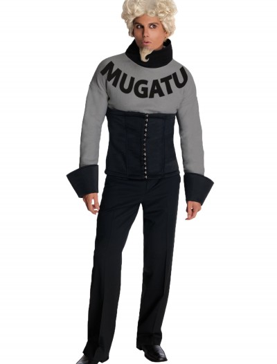 Mugatu Costume, halloween costume (Mugatu Costume)