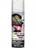 Multicolor Glitter Hairspray, halloween costume (Multicolor Glitter Hairspray)