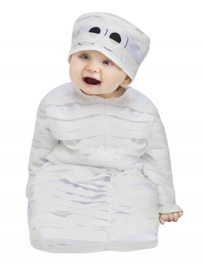 Mummy Bunting, halloween costume (Mummy Bunting)
