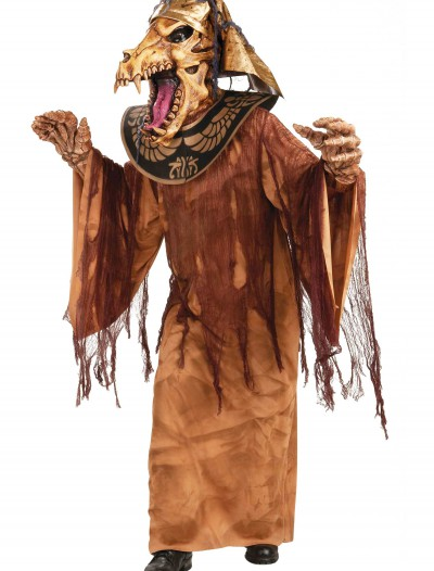 Mummy Warrior Costume, halloween costume (Mummy Warrior Costume)