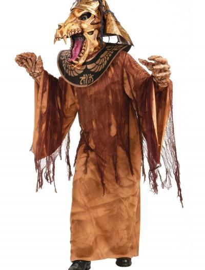 Mummy Warrior Costume, halloween costume (Mummy Warrior Costume)