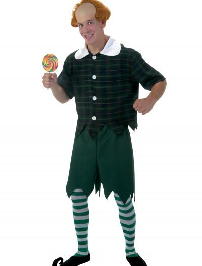 Munchkin Costume, halloween costume (Munchkin Costume)