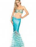 Mystical Mermaid Costume, halloween costume (Mystical Mermaid Costume)