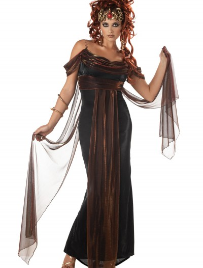 Mythical Gorgon Medusa Costume, halloween costume (Mythical Gorgon Medusa Costume)