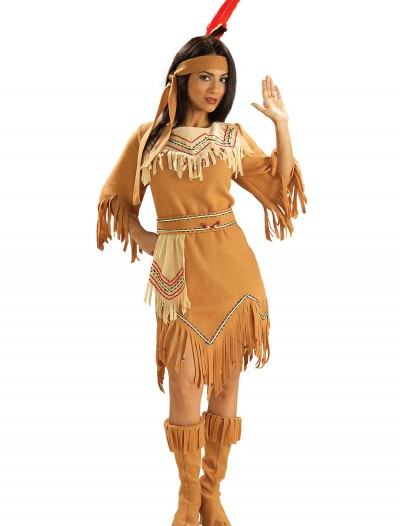 Native American Maiden Costume, halloween costume (Native American Maiden Costume)