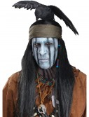 Native Warrior Wig, halloween costume (Native Warrior Wig)