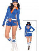 NBA New York Knicks Romper Costume, halloween costume (NBA New York Knicks Romper Costume)