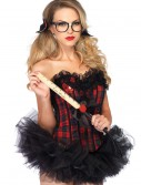 Nerd Ruler Paddle and Frames, halloween costume (Nerd Ruler Paddle and Frames)