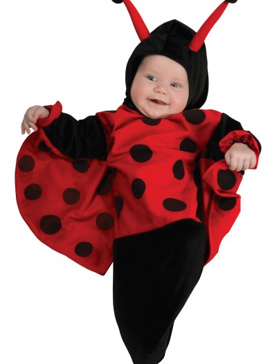 Newborn Ladybug Costume, halloween costume (Newborn Ladybug Costume)