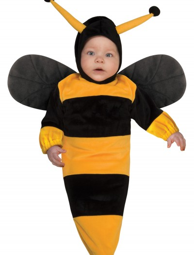 Newborn Lil Bumble Bee Costume, halloween costume (Newborn Lil Bumble Bee Costume)