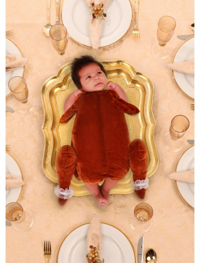 Newborn Little Turkey	Costume, halloween costume (Newborn Little Turkey	Costume)