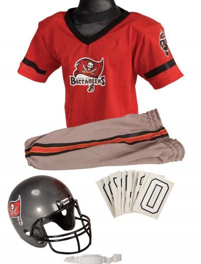 NFL Buccaneers Uniform Costume, halloween costume (NFL Buccaneers Uniform Costume)