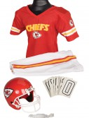 NFL Chiefs Uniform Costume, halloween costume (NFL Chiefs Uniform Costume)