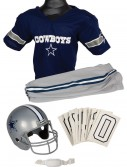 NFL Cowboys Uniform Costume, halloween costume (NFL Cowboys Uniform Costume)